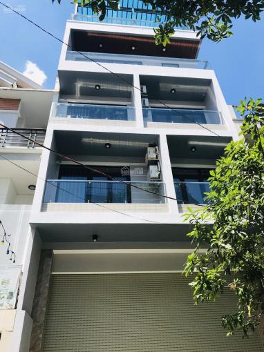 Kinh doanh cần tiền bán nhà đẹp 4 tấm vào ở liền, HXH 6m Quang Trung, P10, DT 5x16m, giá 8.3 tỷ ảnh 0