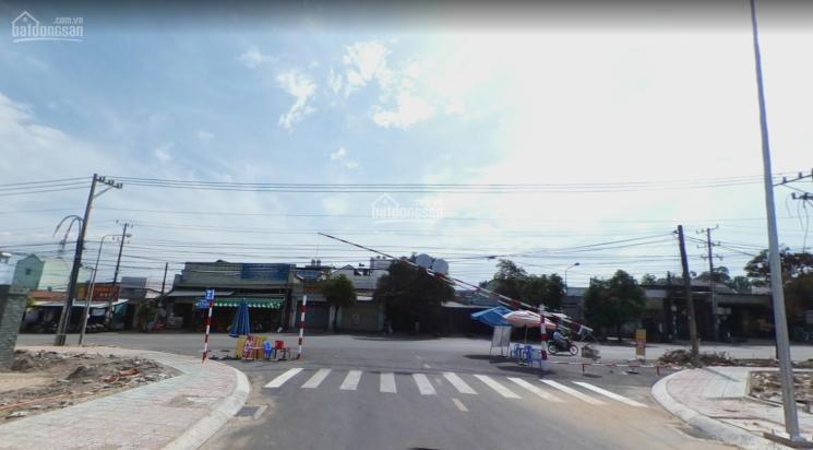 Bán đất đẹp ngay cạnh KCN Vsip 2, chợ Vĩnh Tân, Tân Uyên 180m2 SHR, TC 100%. Đường lớn - giá tốt ảnh 0
