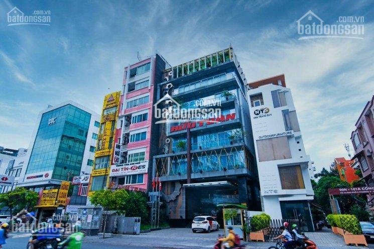Bán nhà mặt tiền đường Trần Nhân Tôn, diện tích: 4.7x16m - giá chỉ hơn 25 tỷ ảnh 0