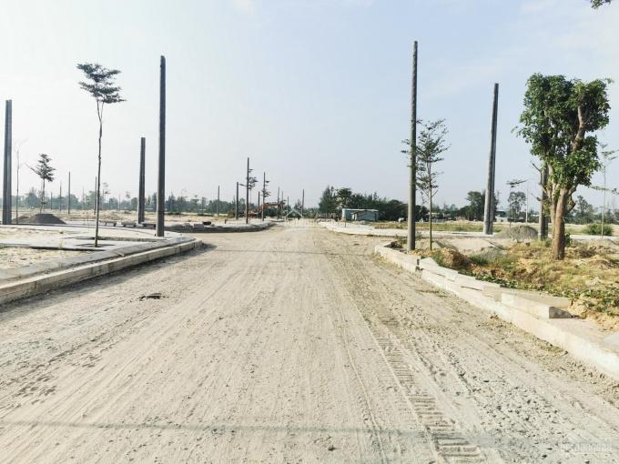 Bán đất ven sông gần biển phía Nam Đà Nẵng chiết khấu cao ảnh 0