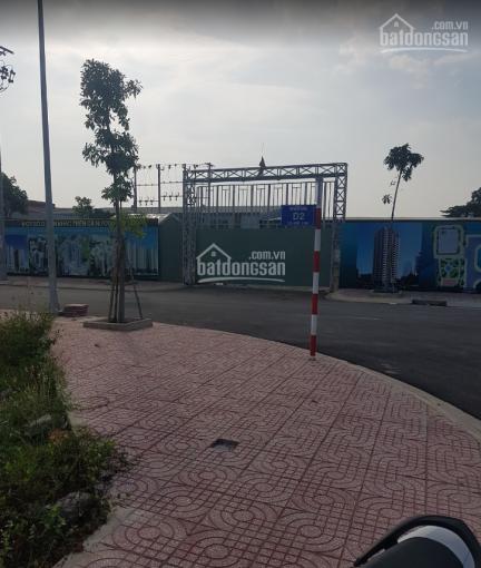 Sở hữu ngay lô đất thổ cư MT Thuận Giao 25, Thuận Giao, Thuận An, Bình Dương. DT 100m2 ảnh 0