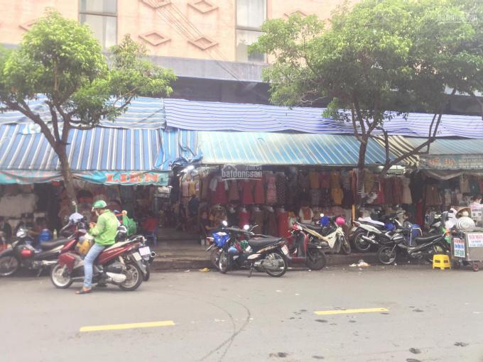 Cần sang nhượng sạp chợ Tân Bình, 2 mặt tiền ảnh 0