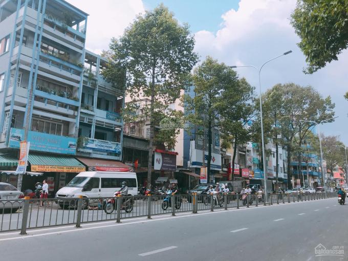 Bán gấp mặt tiền đường Minh Phụng gần Hàn Hải Nguyên, DT: 4 x 13.5m, P9, Q. 11 ảnh 0