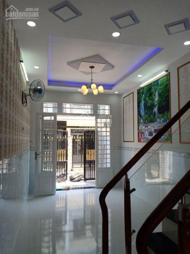 Tôi cần bán gấp nhà đường Huỳnh Văn Bánh, diện tích 44m2 (hẻm xe hơi, tiện cho thuê và ở lâu dài) ảnh 0