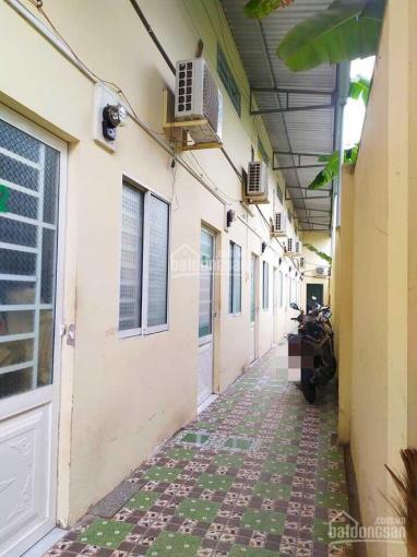 Bán dãy nhà trọ cao cấp - 200m2 ODT - đầy đủ tiện nghi - trung tâm Quận Ninh Kiều ảnh 0