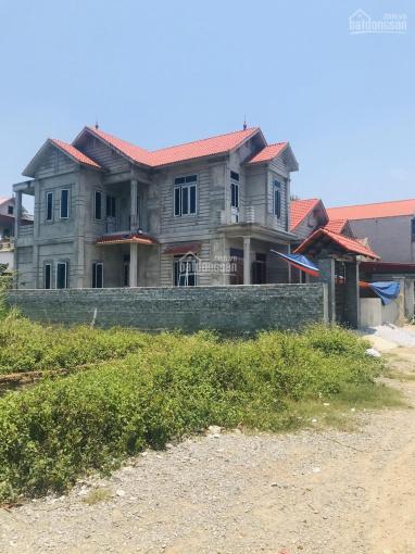 Bán lô biệt thự đầu ve Yên Định, Thanh Hóa, DT 281m2, MT 9.5m, Giá 1.13 tỷ ảnh 0
