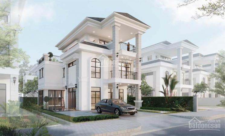 Mua Xanh Villas, tặng gói smart home 100tr và cơ hội sở hữu Mercedes GLC 4matic. Liên hệ 0879166665 ảnh 0