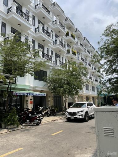 Nhà hoàn thiện cơ bản khu dân cư Song Minh Residence, Thới An, TT. Quận TP. HCM ảnh 0
