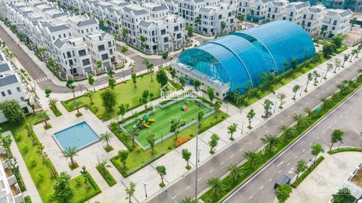 Bán cắt lỗ căn LK 87,5m2 giá hơn 4 tỷ dự án Vinhomes Star City Thanh Hóa ảnh 0
