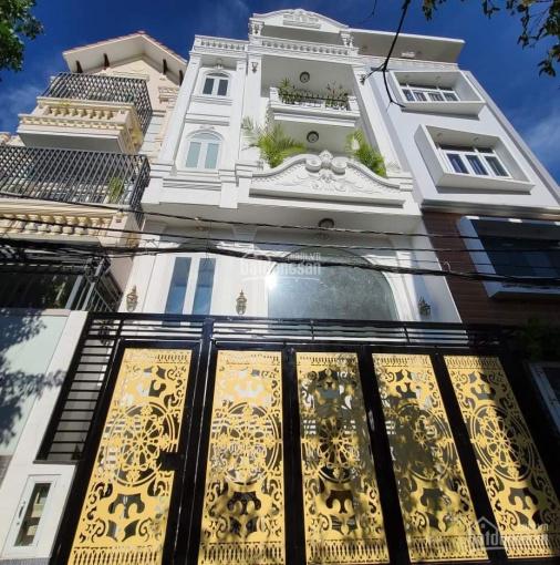 Bán nhà 5 tầng, giá 7,2 tỷ, đường Nguyễn Thị Định rẽ vào, quận 2. LH: 0936666466 ảnh 0