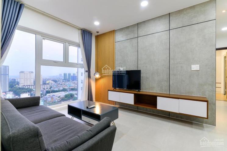 Bán gấp căn hộ 2 PN, 2WC, chung cư Âu Cơ Tower, DT 62m2, giá 2.2 tỷ. LH 0937670640 (sổ hồng) ảnh 0