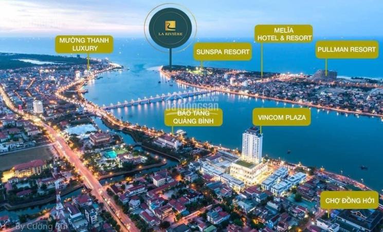 Đất nền vị trí đẹp nhất Đồng Hới Quảng Bình - lãi ngay khi mua - ai nhanh thì được - 0763 795 620 ảnh 0