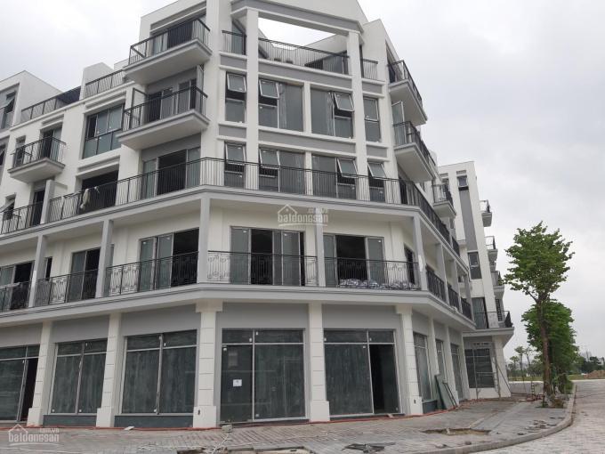 Bán nhà mặt phố vip The Manor trung tâm Hà Nội, có mặt tiền 30m, đất 240m2, xây 5 tầng, 70 tỷ ảnh 0