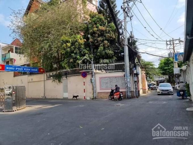 Kẹt tiền bán gấp, giáp Phú Nhuận, 55m², Trương Đăng Quế, phường 3, Gò Vấp, giá TL chủ ảnh 0