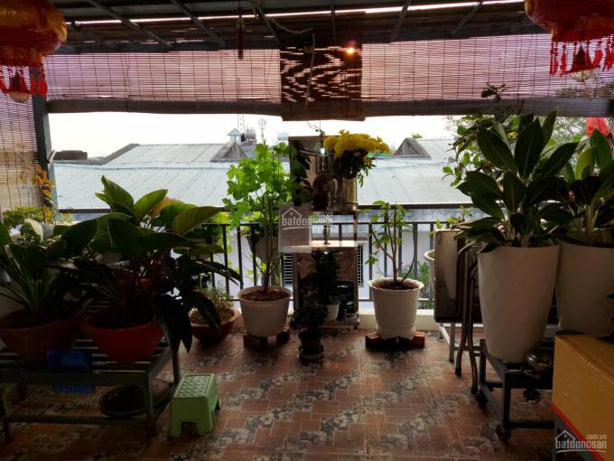 Nhà hẻm 3m Lê Sát, phường Tân Quý, quận Tân Phú 6m x 22,2m, 5 tầng, giá 13,7 tỷ ảnh 0