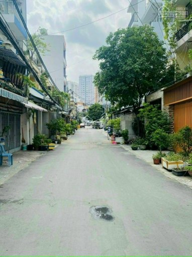 Bán dãy trọ 6 phòng 2MT tách đc 2 lô sau lưng Giga Mall đường số 20 Phạm Văn Đồng, P. HBC, Thủ Đức ảnh 0