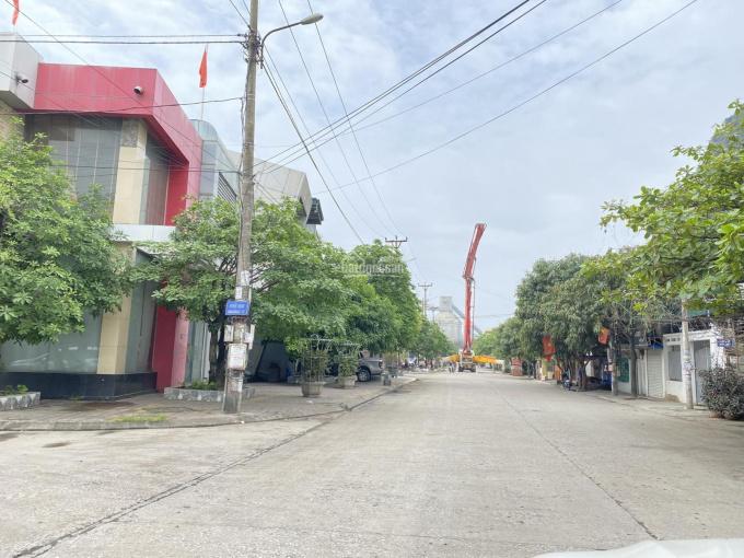 Bán đất, ô siêu đẹp gần đường ngoài thành phố Cẩm Phả, tỉnh Quảng Ninh ảnh 0