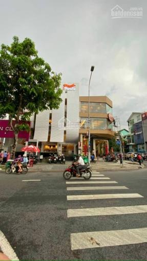 2 căn villa MT Phan Xích Long, P2, Phú Nhuận. DT 8x16m, hầm + trệt + 3 lầu, đang cho thuê 150 tr/th ảnh 0