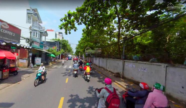 CC gửi bán nhà 2 MT hẻm Đường Tân Sơn, giá 14 tỷ TL ảnh 0