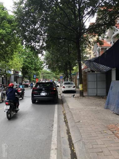 Bán nhà mặt phố đường Trung Văn, Vinaconex 3 kinh doanh sầm uất ảnh 0