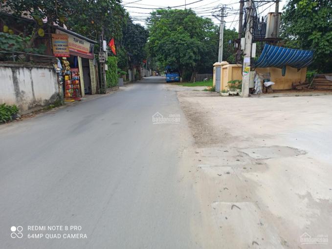 Bán đất thôn Trung Việt Hùng Đông Anh, lô góc 3 mặt thoáng, xe tải tránh nhau, 30m2 lưu không ảnh 0