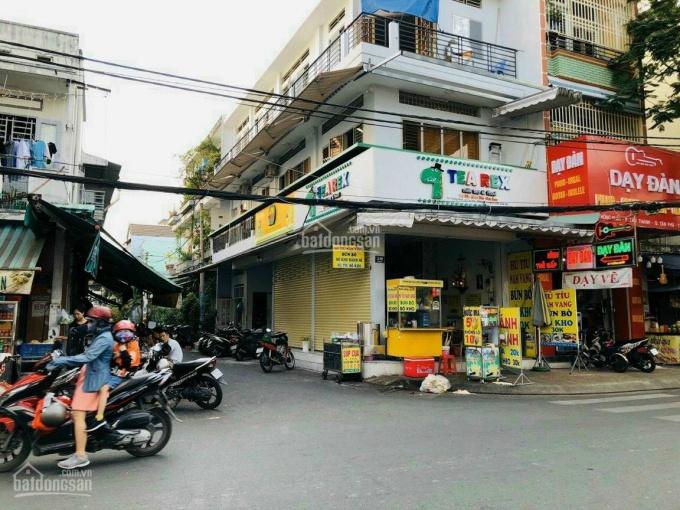 Bán nhà góc 2 mặt tiền - đường Thống Nhất, Phường Tân Thành, Quận Tân Phú. DT 5x16m, đúc 2 tấm đẹp ảnh 0