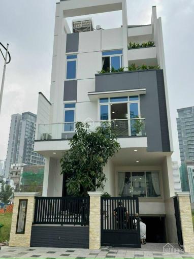 Đất nền Quận 2 Saigon Mystery giá rẻ 150tr/m2 diện tích 140m2, mặt tiền sông 300tr/m2, 0939339337 ảnh 0