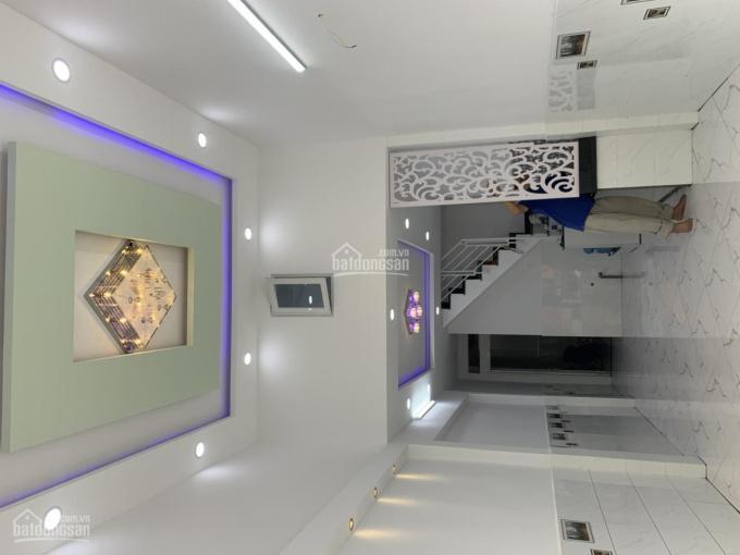 Bán nhà MT Lê Lăng, P. Phú Thọ Hòa, Q. Tân Phú (DT 3.2x14.7m, cấp 4, giá 5.8 tỷ) ảnh 0