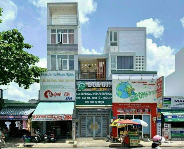 Bán mặt tiền kinh doanh đường Tân Hương, 4m x 17m, nhà 2 lầu, giá 11.5 tỷ, P. Tân Quý, Q. Tân Phú ảnh 0
