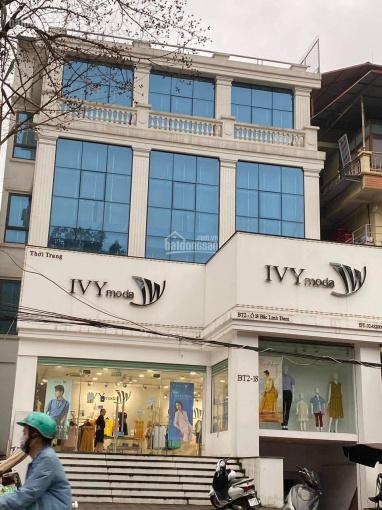 Cho thuê nhà mặt phố Điện Biên Phủ: 60m2 x 7,5T, MT 8m giá: 120tr/th. LH Long: 0378513333 ảnh 0