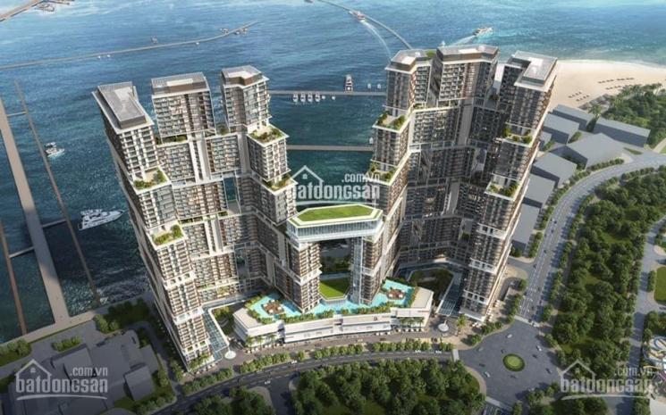 CH tầng cao view đẹp dự án Sun Marina, giá CĐT chỉ từ 500tr lợi nhuận 18 triệu/tháng. 035 954 8110 ảnh 0