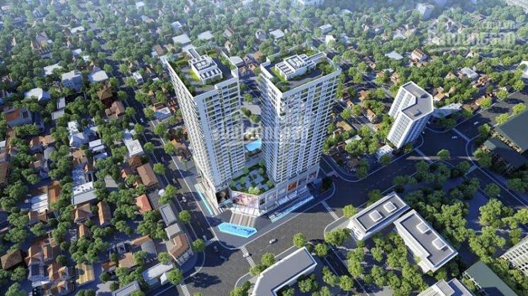 Chính chủ cho thuê mặt bằng kinh doanh phố Lê Văn Thiêm, diện tích 240m2 mặt tiền 24m. Giá tốt ảnh 0