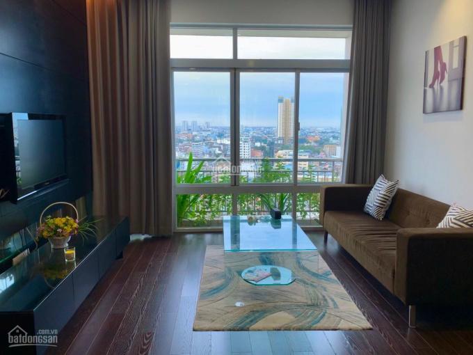 Chính chủ cần bán nhanh căn hộ chung cư Orient 331 Bến Vân Đồn Phường 1 Quận 4 diện tích 100m2, 3PN ảnh 0