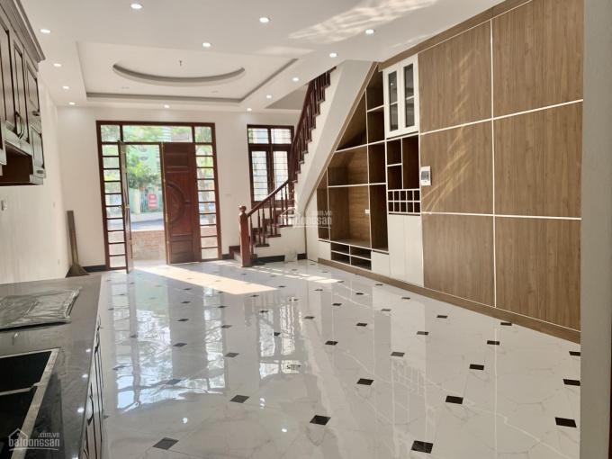 Bán 60m2 nhà 5 tầng view đẹp phố Thanh Am, P. Thượng Thanh, Q. Long Biên, Hà Nội ảnh 0