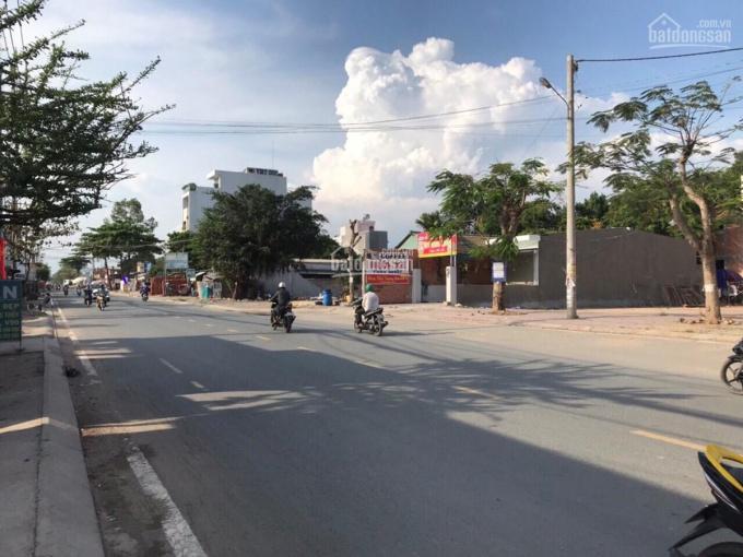 Bán đất ven biển ngay thị trấn Phước Hải 1.4tỷ/100m2 full thổ cư, đường xe oto, sổ hồng 0907021700 ảnh 0