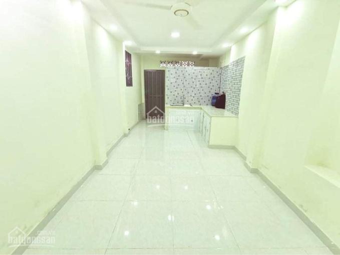 Cần bán nhanh căn nhà 1 sẹc đường Trương Đăng Quế, GV, 42m2, cách Phạm Văn Đồng 500m, sổ hồng riêng ảnh 0