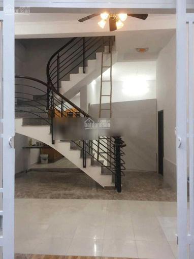 Cho thuê nhà 1 trệt 1 lầu 130m2 hẻm 3m Tây Hoà, Phước Long A, giá: 8.5 triệu, LH: 0901 88 64 19 ảnh 0