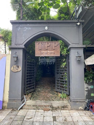 Cho thuê nhà MP Khúc Hạo (P. Điện Biên) 180m2x3 tầng, MT 3m nở hậu 10m, sân 120m2, giá 90 tr/tháng ảnh 0