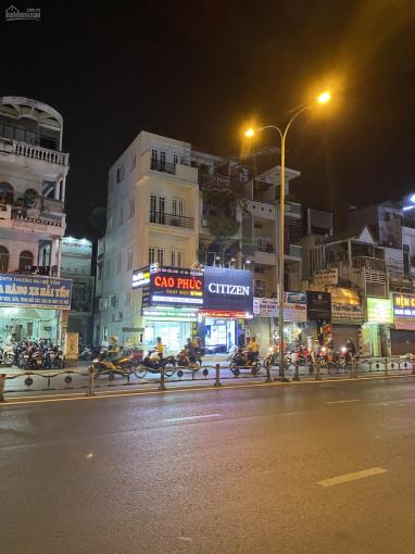 Cần bán 220m2 nhà cấp 4 mặt tiền đường Nguyễn Văn Nghi, Gò Vấp ảnh 0