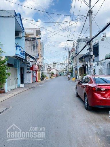 Bán nhà hẻm xe tải đường Nguyễn Hữu Tiến, DT:4,5x24m vuông vức, công nhận 108m2 đất ở. Giá 6,9 tỷ ảnh 0