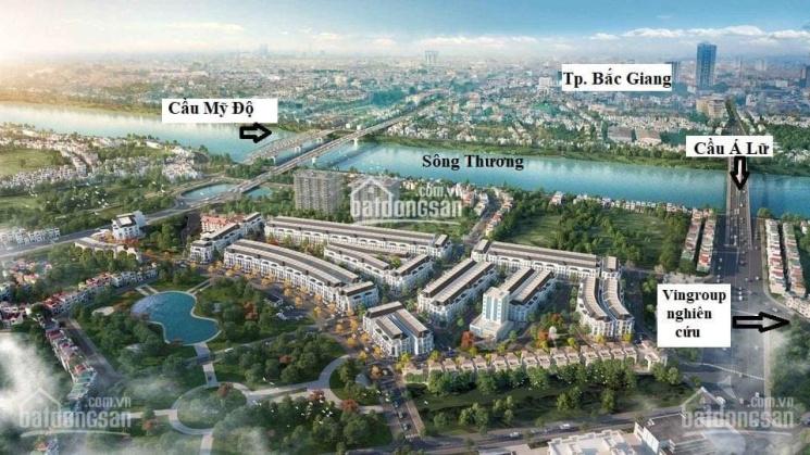 Quỹ hàng suất ngoại giao, vị trí đẹp dự án Mỹ Độ Vista City Bắc Giang kinh doanh. LH 0904529515 ảnh 0
