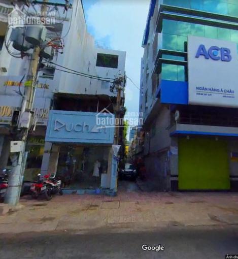 Nhà cấp 4 tiện xây mới đường Trần Quang Khải, Q.1. 4.3x17m 2 lầu. Giá 23,9 tỷ LH: 0906.304.713 ảnh 0