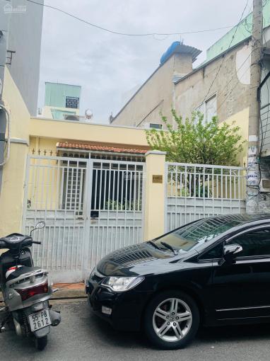 Bán gấp nhà hẻm 10m Phú Thọ Hòa, P Phú Thọ Hòa, Tân Phú, 82m2, 1 trệt 1 lầu, giá 7.5 tỷ ảnh 0