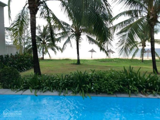 Thật 100% Bán villa khu Eden Nguyễn Văn Hưởng Thảo Điền, 18x25m SD: 800m2 3 tầng hồ bơi. Chỉ 59 tỷ ảnh 0