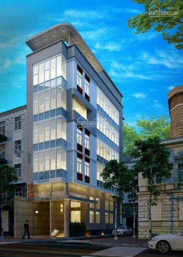Thật 100% tòa nhà 64.5 tỷ mặt tiền Quận 1 góc Cô Giang - Yersin hầm 6 lầu mới. DT 7x18m nở hậu ảnh 0