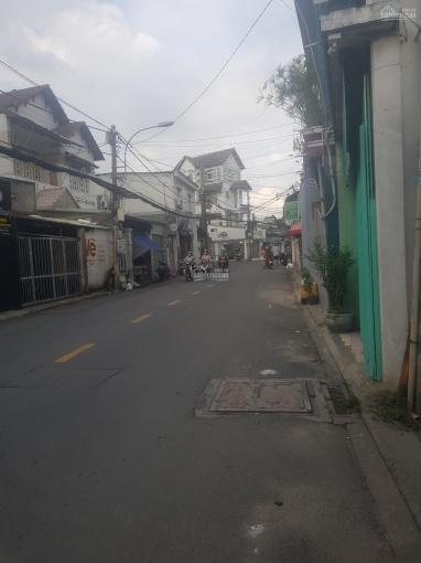 Chính chủ cần bán gấp căn nhà cấp 4 nằm ở Kha Vạn Cân, Linh Trung, Thủ Đức, SDR, 4.1 tỷ, 0971122638 ảnh 0