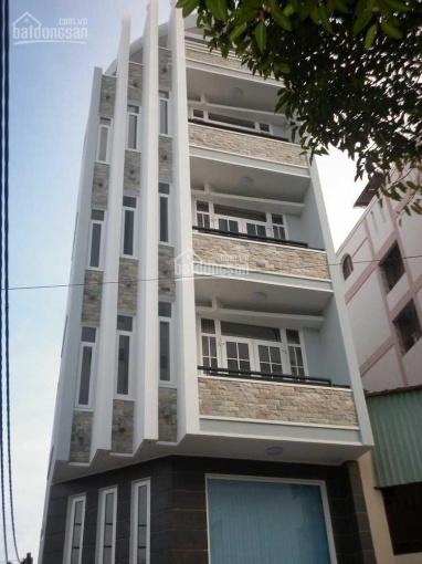 Cho thuê nhà mặt tiền Trần Quang Khải, Quận 1, hầm + 1 trệt + 3 lầu, giá: 75 triệu ảnh 0