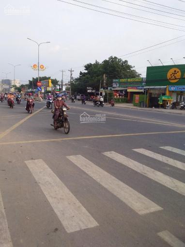 Đất nền giá rẻ TT Gò Dầu, Bệnh Viện Xuyên Á Tây Ninh, sổ hồng + thổ cư ảnh 0