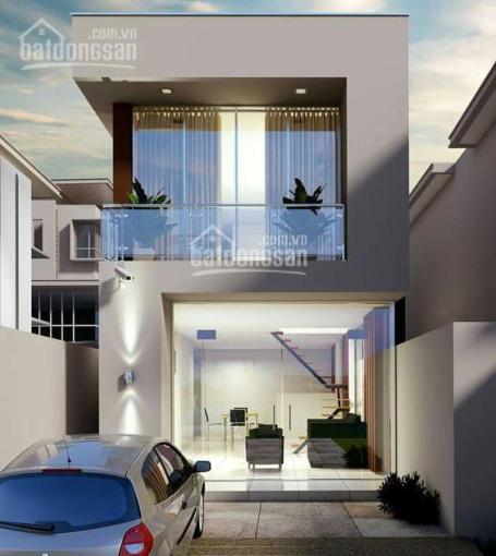Bán HXH Nguyễn Thị Minh Khai, P Đa Kao, Q1 (6,8 x 16m) giá 35 tỷ nhà đẹp. LH Mr Lai 0905975268 ảnh 0