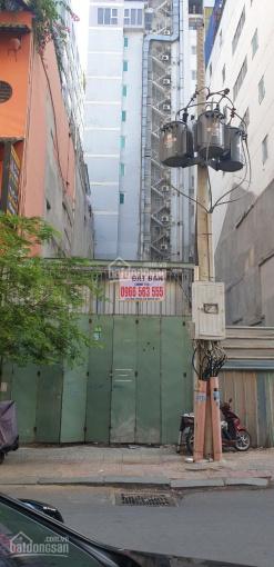 Bán đất mặt tiền Thái Văn Lung, Bến Nghé, Quận 1 - 10 x 32m. Giá tốt cho khách mua nhanh ảnh 0